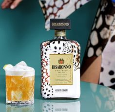 1525: The warm sophisticated taste of DISARONNO has a lineage dating back to one of the most romantic and creative periods in Italian history the Renaissance. In 1525 the artist Bernardino Luini a brilliant pupil of Leonardo da Vinci was commissioned to paint a fresco of the Madonna of the Miracles in Saronno (Madonna dei Miracoli in Saronno where the Fresco is still displayed today). To portray the Madonna he chose as his muse a beautiful local innkeeper. As a mark of her gratitude she…