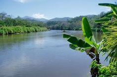 River Safaris in Costa Rica