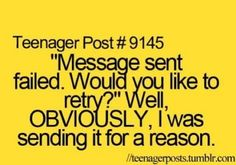 Teenager post #9145
