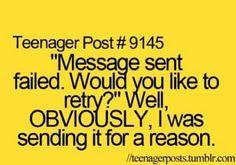Teenager post #9145