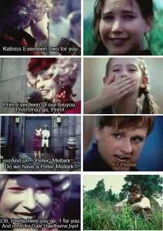 And none for Gale Hawthorne, bye!