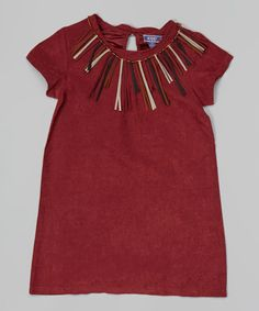 Toddler & Girls by Kipp Collection is perfect! #zulilyfinds