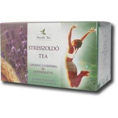 Mecsek stresszoldó tea