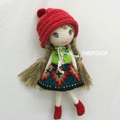 #mulpix  #muffinthedoll  #crochet  #crochetdoll #crochetdolls #outfit…