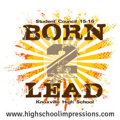 High School Impressions search SC-031-W: Senior T-Shirts, Custom Student Council T Shirts, DECA, FBLA, High School Club TShirts - Create your own design for t-shirts, hoodies, sweatshirts. Choose your Text, Ink and Garment Colors. SC-031-w