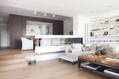Квартира в Барселоне - Дизайн интерьеров   Идеи вашего дома   Lodgers