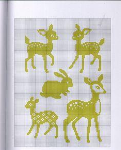 from 'Vert' by Agnes Delage-Calvet  Anne Sohier-Fournel /Gallery.ru / Фото #1 - Vert — Зеленая книга - Mosca/