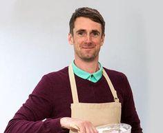 MAT Great British Bake Off 2015 << he tweeted me!