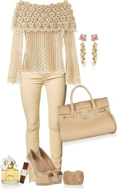 """""""Untitled #1419"""" by lisa-holt ❤ liked on Polyvore"""