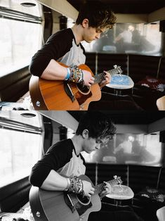 Good photo ~ Connor Ball, The Vamps