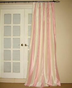 Drapes, Curtains, Window Treatments at Drape Palace