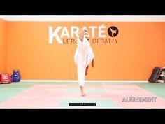 TUTO KARATE : Comment faire un bon MAWASHI GERI (coup de pied)  #comment #faire #karate