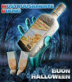 Amaro del capo #Halloween