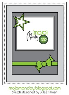 Mojo Monday - The Blog: Mojo Monday 302