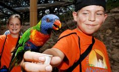 10 Places Every Kid Should See by @Budget Travel. SeaWorld San Antonio makes the list!
