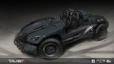 Ideas For Future Cars Concept Art Jeep Concept, Concept Cars, Futuristic Cars, Futuristic Design, Gi Joe, Flying Monsters, Monster Concept Art, Concept Art World, Ex Machina