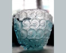 Cast Glass, Sand Casting, Fused Glass, Glass Art, It Cast, Contemporary, Exhibitions, Projects, Inspiration