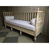 gustavianisches sofa schweden um 1790 gustavianische m bel gustavian furniture pinterest. Black Bedroom Furniture Sets. Home Design Ideas