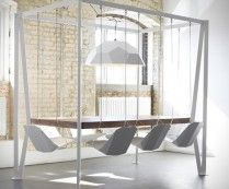 Swing Tables From Duffy London