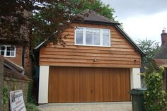 2 storey conversion & Detached Garage Conversion Ideas | Garage | Pinterest | Detached ...