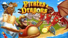 """Pirates & Dragons"" Windows Phone Gameplay! -https://www.youtube.com/watch?v=FuOZxIYTljA  #wpgamesview #windowsphone #pirates #dragons #adventure #action #windows8 #nokialumia"