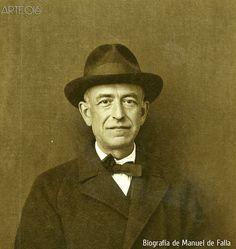 Biografía de Manuel de Falla. http://arteole.com/blog/biografia-de-manuel-de-falla/