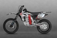驚異の走破性を発揮する全輪駆動システム: Christini AWD System ( オートバイ ) - 感染帝国 - Yahoo!ブログ