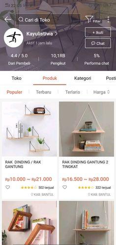 Room Design Bedroom, Home Room Design, Home Decor Bedroom, House Design, Aesthetic Shop, Aesthetic Room Decor, Shopping Websites, Online Shopping Stores, Online Shop Baju