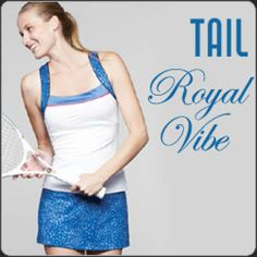 Who says we can't be royals? Introducing Tail Royal Vibe Fashion Line!