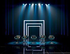 AFP 2016 stage design on Behance Concert Stage Design, Stage Props, Stage Set, Beautiful Children, Staging, Future People, Behance, Design Inspiration, Edm Festival