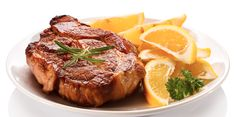 "Slow Cooker ""Perfect"" Pork Chops - Absolutely ""PERFECT""!  www.GetCrocked.com"