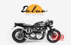 Dalua Motorcycles By Tamaritmotorcycles.com