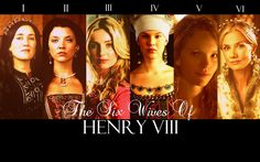 Maria Doyle Kennedy ...as Queen Catherine of Aragon,  Natalie Dormer ...as Anne Boleyn, Annabelle Wallis ...as Jane Seymour, Joss Stone ...as Anne of Cleves, Tamzin Merchant ...as Catherine Howard, &  Joely Richardson ...as Catherine Parr