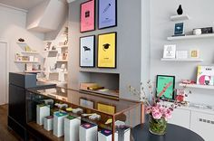 The School of Life - hipshops in London