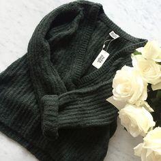 Frida Cederholm // Luna Sweater // Twist & Tango Fall/Winter 2015 http://twisttango.com