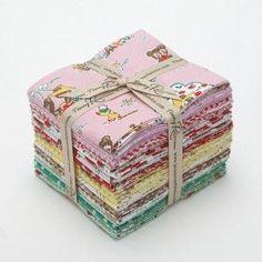 Apple Farm Fat Quarter Bundle 21 pc by Elea Lutz for Penny Rose Fabrics