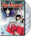 Anime DVD Review: Inuyasha Seventh Season Box Set
