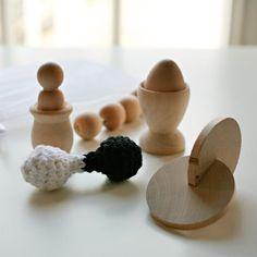 montessori toys for baby