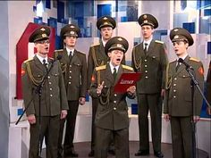 Russian soldiers singing Skyfall by Adele. If you don't laugh and pin this, something's seriously wrong with you!