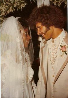 Paul shares:   Happy anniversary to my best, best friend, my love, my girlfriend, my soul mate, my bride, my wife, and of course my Brown Sugar. Vanessa, it's been 35 years since we started this journey and there is no one else I'd rather be on it than with you. Love you baby with all of my heart.   Super congrats to Paul and Vanessa!