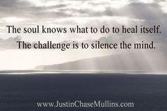 Justin Chase Mullins: Internationally renowned #Psychic and #Medium.