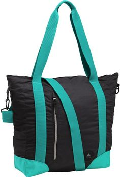 Burton Lida Laptop Tote Bag (For Women) on shopstyle.com