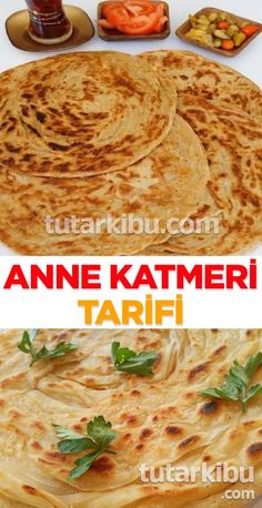 Katmer Tarifi – – Kahvaltılıklar – The Most Practical and Easy Recipes Tasty, Yummy Food, Pizza, No Cook Meals, Nom Nom, Brunch, Food And Drink, Baking, Ethnic Recipes