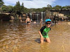 Photos of Wattamolla Beach, Wollongong - Attraction Images - TripAdvisor
