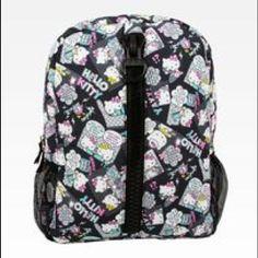Sanrio Hello Kitty Comic Backpack