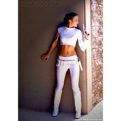 padme arena cosplay - Google Search