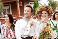 2 People 1 Life in Romania #TraditionalWedding