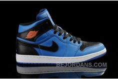 http://www.bejordans.com/big-discount-nike-air-jordan-1-i-homme-bleu-noir-kizak.html BIG DISCOUNT NIKE AIR JORDAN 1 I HOMME BLEU/NOIR KIZAK Only $75.00 , Free Shipping!