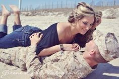 Military Love - Always waiting for you