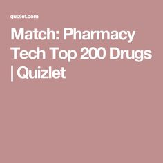 Quizlet is a lightning fast way to learn vocabulary. Pharmacy Assistant, Pharmacy Technician, Lightning, Vocabulary, Drugs, Tops, Lightning Storms, Lighting, Vocabulary Words